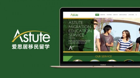 View Elites Wave folio piece on Astute.